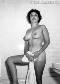 Unknown 1950's Woman-07 (1280)